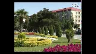 I`ve travelled across Azerbaijan. Baku - Sumgayit