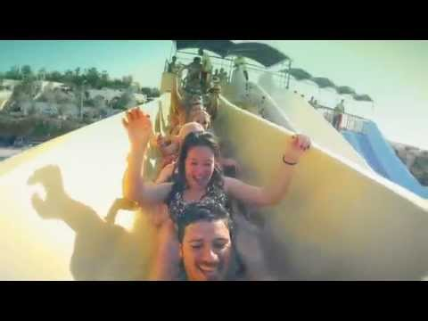 Tunisia • Aqua Land • Sousse [HD]