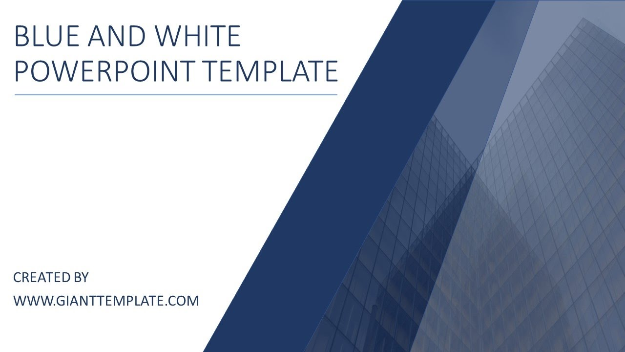 Free powerpoint presentation download youtube free powerpoint presentation download giant template toneelgroepblik Images