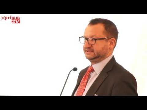 FIAR 2017 - Brokers' Conference Sergej    SIMONITI  President, AZN - Slovenian Insurance