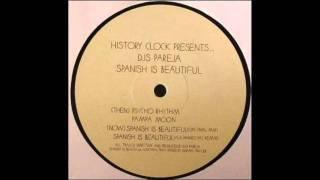 Djs Pareja - Spanish Is Beautiful (Original Mix)