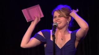 """Babette""- Katharine McDonough"