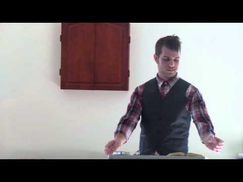 God's Love - Andrew Hamilton - Zion Pastors Convention