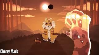 |Клип| ~Коты воители~ •Львиносвет• [Монстр]