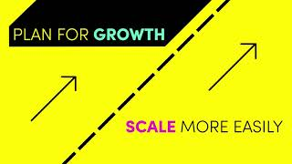 How we helped Visualise, a branding and design agency plan for growth and scale more easily.