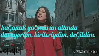 Brianna - Lost in Istanbul [Türkçe Çeviri] Video