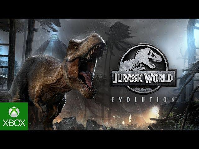jurassic world evolution cheats and cheat codes xbox one