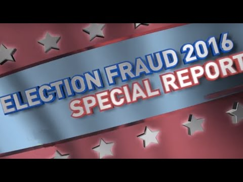 [97] Election Fraud Special Report! (You Won't Believe This)