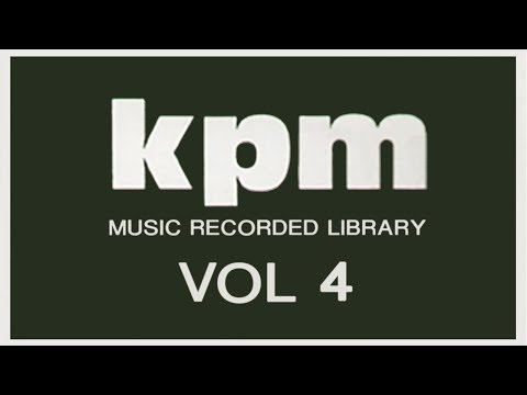 Best of KPM Vol. 4