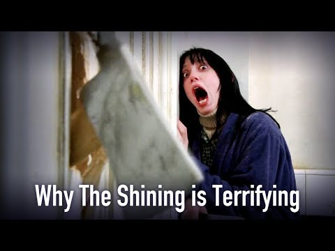 Why The Shining is Terrifying