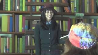 組曲×石原さとみ 2013 A/W CMメイキングムービー 森本千絵 検索動画 17