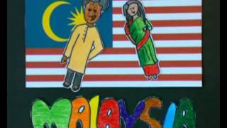 Stop Motion - Saya Anak Malaysia [HD]