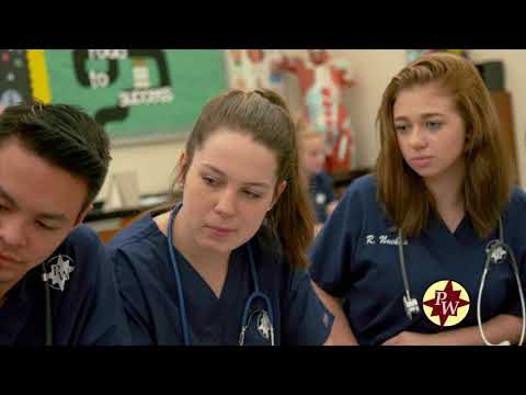 Parkway West CTC Health Assistant Video