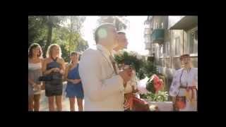 Выкуп невесты. Свадьба Брянск.