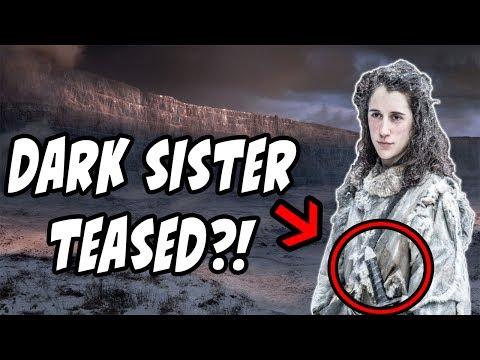 DARK SISTER TEASED?! Game Of Thrones Season 7 Episode 1 (Preview)