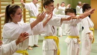 To ju� 30 lat Ostro��ckiego Klubu Karate Kyokushin