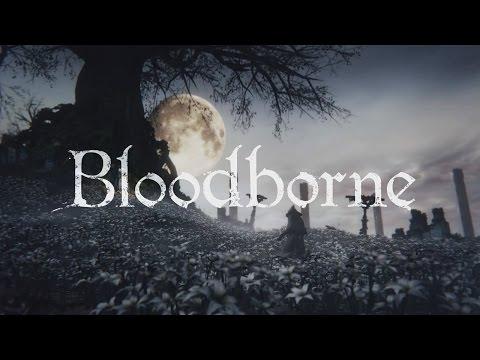 Bloodborne - Trailer de Lanzamiento Oficial [HD PS4] Español