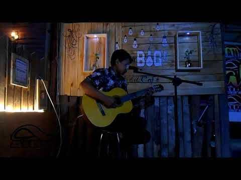 Lyla - Bernafas Tanpamu Cover #ismakustik #liverecording #aidilstudiomusik