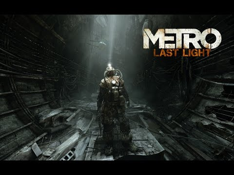 Linux Gaming: Metro Last Light Steam (Debian Stretch)