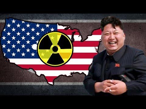 10 Ways North Korea Could Win WW3