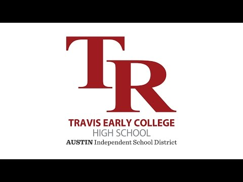 Destination Graduation Travis Early College High School