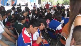 Un sueño de palabras en Manuel Doblado, Guanajuato