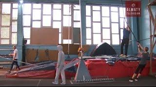 В Алматы спортивные школы и секции закрываться не будут (17.10.16)