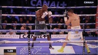 BRIAN CASTAÑO vs MICHEL SORO - Full Fight HD (01-07-17)