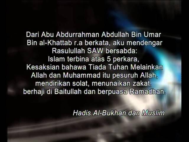 Pendidikan Islam Tingkatan 3 Lessons Tes Teach