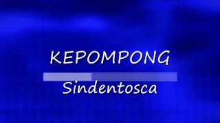 Video Sindentosca - Kepompong KARAOKE HD download MP3, 3GP, MP4, WEBM, AVI, FLV Oktober 2018