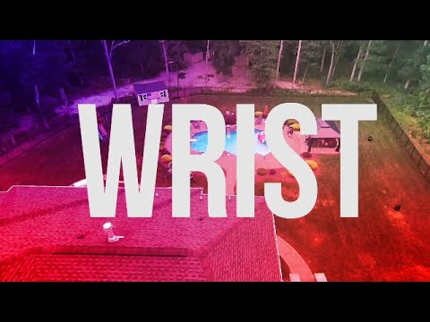 Drew The Recluse - Wrist (feat. C.Truth of Trulogy & Aphro Lou) [Official Music Video]