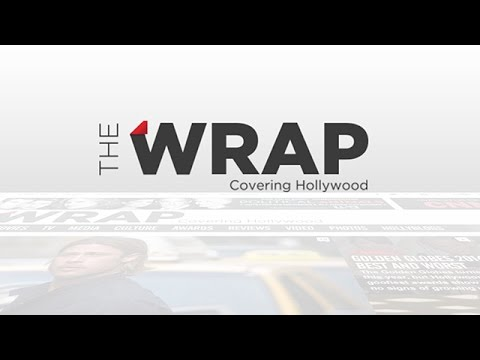 TheWrap: Because Shaking Up Hollywood Is Supposed to Be Fun