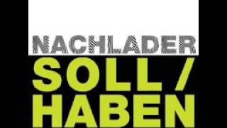Nachlader - Soll/Haben Baumann Remix