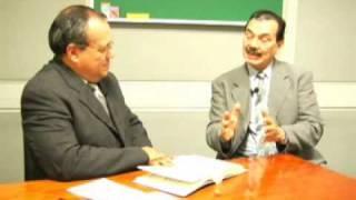 ECON. RUBEN GUEVARA - PROFESOR E INVESTIGADOR DE CENTRUM - CATOLICA - 1A