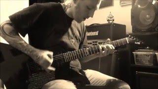 Metallica - Battery (guitar cover)