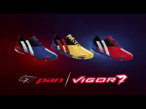 add83ec1e New VDO of Pan Futsal Vigor 7, No 1. (Eng Version) - YouTube