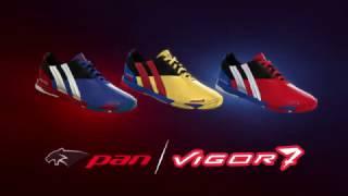 new vdo of pan futsal vigor 7 no 1 eng version