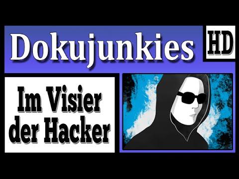 Doku junkies - Im Visier der Hacker ★ Dokumentation HD ★