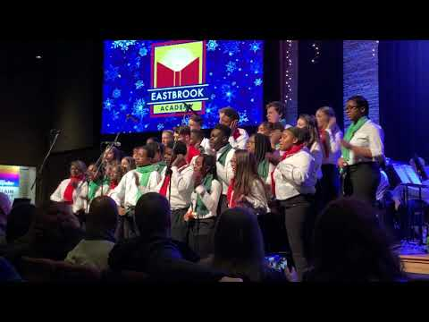 Eastbrook Academy Choir Good King Kong