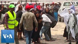 Families mourn Ethiopia plane crash victims thumbnail