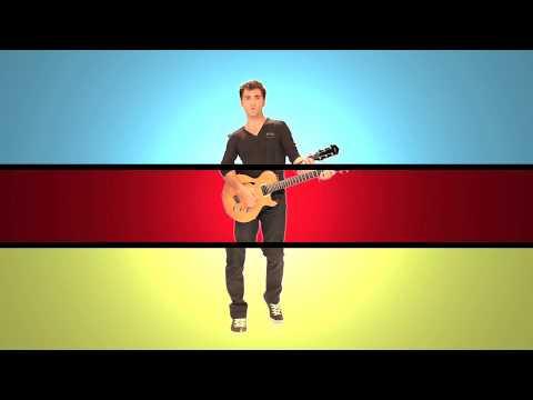 Nelson Ritchie - Amanhã Sei que vais partir - Videoclip Oficial HD