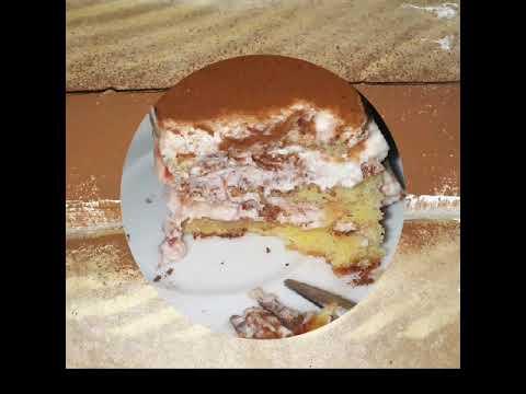 gâteau-roulè-tiramisù