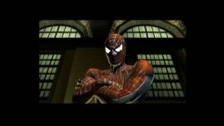 Marvel Nemesis Rise of the Imperfects   Spider-Man VS Venom