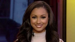 Eboni Williams slams the 'extraction of patriotism'