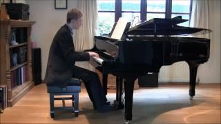 ABRSM Piano Grade 3 2013 - 2014 : B2, Poco Allegro