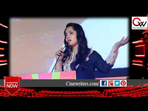 Arya Anushka's Size Zero - Inji Iduppazhagi Audio Launch Full Video