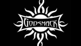 Godsmack ~ Trippin' (w/Lyrics)