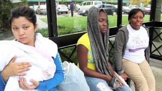 a teen & pregnant...Mothers Helping Mothers Inc.