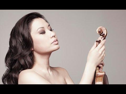 Prokofiev Violin Concerto No.1 in D major op.19