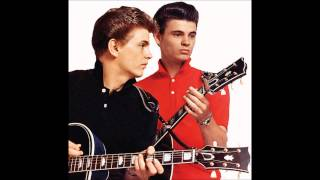The Everly Brothers - Till I Kiss You (HQ)